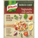 Knorr of course delicious tagliat.lachs39g bag