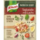 Knorr, por supuesto, delicioso tagliat.lachs39g bo