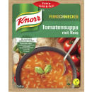 Knorr 2 plato gourmet tomatens. + arroz Beut
