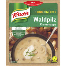 Knorr 2 Borden champignonsoep voor fijnproevers