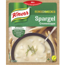 Knorr 2 plate gourmet asparagus.su.weiss boot