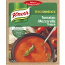 Knorr 2 plate gourmet tomato-mozz.su. Beut