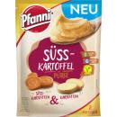 nagyker Élelmiszer- és élvezeti cikkek:Pfanni püré édes.60g