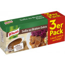 wholesale Food:Knorr sauce to roast 3er