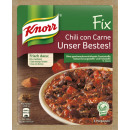wholesale Food & Beverage: Knorr fix chili our best 49g bag