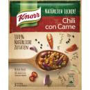 Knorr natürlich lecker chili c.carne64g Beutel