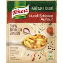 Knorr course delicious noodle ham 44g bag