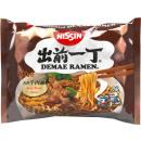 Großhandel Nahrungs- und Genussmittel: demae ramen rind 100g. Beutel