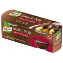 Knorr sauce purebratensc.1l