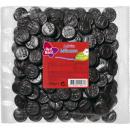Großhandel Nahrungs- und Genussmittel: red band lakritz münzen 500g Beutel