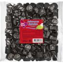 Großhandel Nahrungs- und Genussmittel: red band schwarze juwelen 500g Beutel