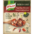 Knorr course delicious rindergeschn.31g bag