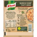 Knorr nat yummy spaghetti carbon.47g zak