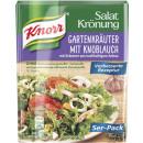 Knorr salad crowning knobi garden herbs 5er