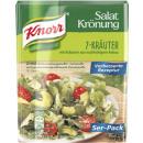 Knorr Salatkrönung 7-herbs 5er