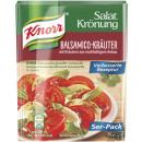 Insalata di corbezzolo con insalata di balsamico 5