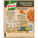 Knorr nat Bolognese44g smaczna torba pomidorowa