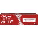 Colgate max white one lumin. tube