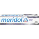 meridol dentifrice blanc tube 75ml
