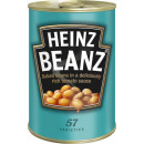 heinz baked beans415g 4 can