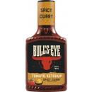 Großhandel Nahrungs- und Genussmittel: bulls eye ketchup spicy curry425ml Flasche