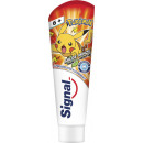 Signal junior toothpaste 75ml t tube