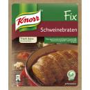 Sacchetto per arrosto di maiale 41 gr Knorr fix