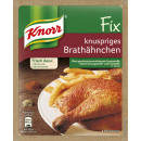 wholesale Food & Beverage: Knorr fix fried chicken 29g bag