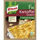 Großhandel Nahrungs- und Genussmittel: Knorr fix kartoffelgrat.37g Beutel