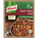wholesale Food & Beverage: Knorr fix hack-rice pot 49g bag