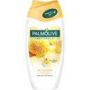 Großhandel Drogerie & Kosmetik: Palmolive duschcreme honig 250ml Flasche