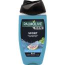 Großhandel Drogerie & Kosmetik: Palmolive dusche men revit. Flasche