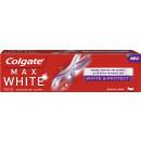groothandel Tandverzorging: Colgate max wit + buis van 75 ml