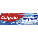grossiste Soins Dentaires: Colgate max fresh cool.cryst.75ml tube