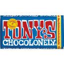 tonys choco dark chocolate 180g bar