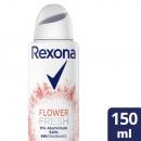rexona speciale bloem vers t blik