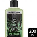 groothandel Drogisterij & Cosmetica: axe douchestemming grenen 200ml fles