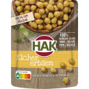 hak chickpeas stand-up pouch 225g bag