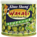 wholesale Food: khao shong gr.erbs.m.wasab140g can