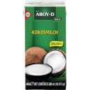 Großhandel Nahrungs- und Genussmittel: k + k kokosmilch tetrapack 500ml