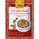 aromax curry paste red 50g