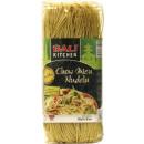 Großhandel Nahrungs- und Genussmittel: bali kitchen chow mien nudeln 200g Beutel