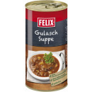 felix goulash soup 560g can