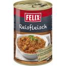 groothandel Food producten: felix rijstvlees 400 g blik