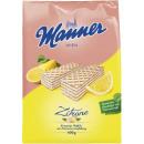 Großhandel Süßigkeiten: manner zitronencreme schnitte400g Beutel