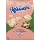 Großhandel Süßigkeiten: manner zart.creamy nougat 200g