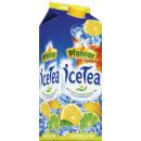 Großhandel Töpfe & Pfannen: Pfanner eistee lemon-lime 2l pk