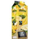 Großhandel Nahrungs- und Genussmittel: Pfanner fairtrade banane 1l