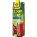 happy day cranberry 1l