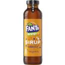 fanta orange syrup 0.33l ew bottle